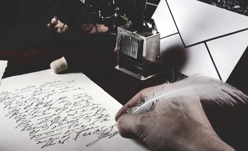 Pisarz - poeta