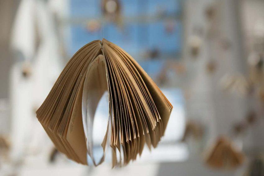 Wystawa Książek Żeromskiego w Kielcach
