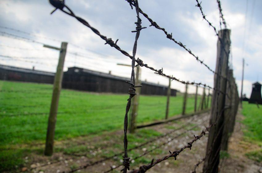 Majdanek - niemiecki obóz koncentracyjny
