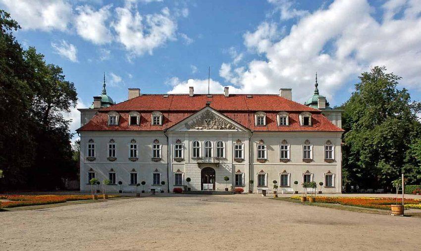 Pałac Nieborów