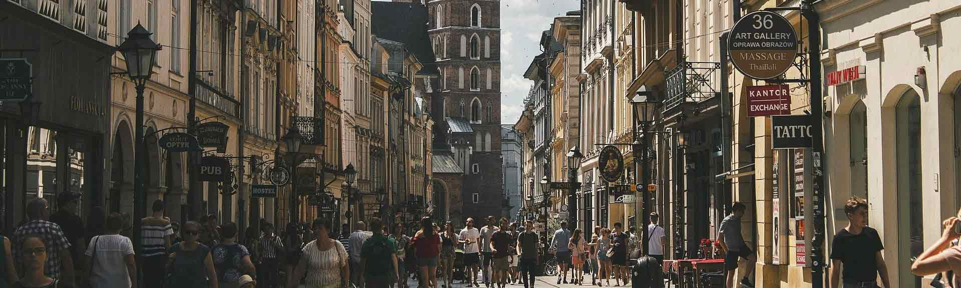 Polska 2000